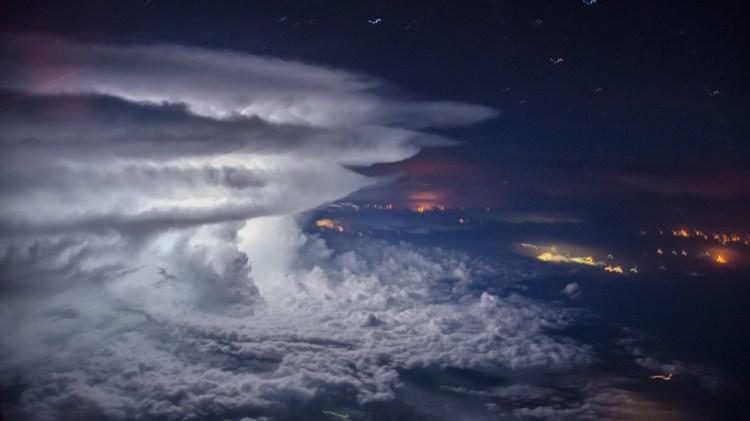 Aerial Lightning 1