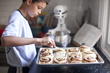cinnamon rolls 08