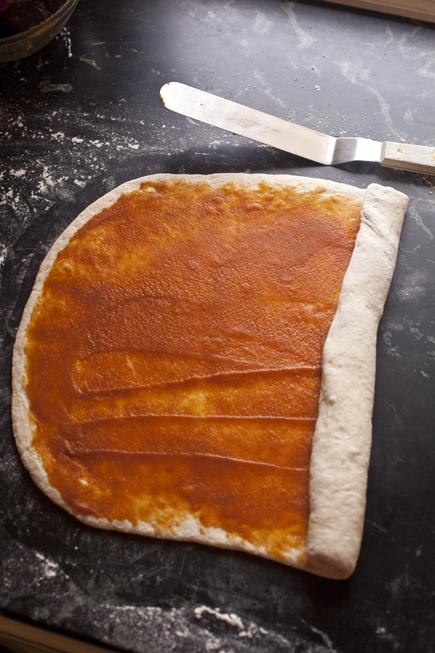 pumpkin swirl bread 03