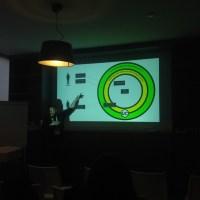 Ubiquitous Commons at NetFutures 2015
