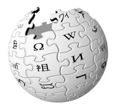 Wikipedia, a generative, non-tethered website.