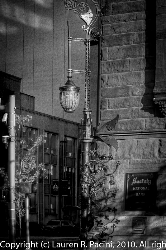 Brush Arc-Lamp, ca 1890