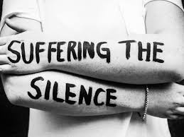Suffering the Silence,