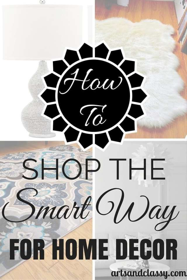 Http Artsandclassy Com 2015 10 How To Shop Online The Smart Way Html