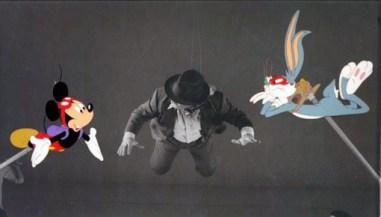 Non-masked scene from Roger Rabbit