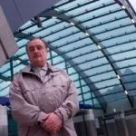 Roland Paoletti, 82, Architect Of London's Jubilee Line