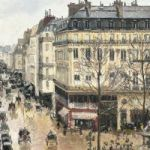 Court Allows California To Resume Suit For Nazi-Looted Pissarro Painting