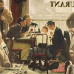 Price For Norman Rockwell Smashes Record