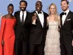 Golden Globes Were A Bad Night For Black Artists