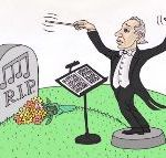 Classical Music in America Is Dead, Says Concern Troll