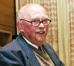 Winton Dean, World's Top Handel Scholar, Dead at 97