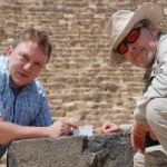 'Researchers' With No Archaological Training Vandalize Great Pyramid Of Giza