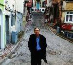 Walking Through Istanbul With Orhan Pamuk