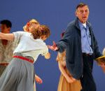 How Can Choreographer Paul Taylor Cement His Legacy?