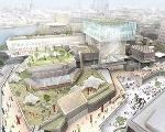 London's SouthBank Center Postpones Planned £120 Million Makeover