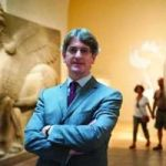 Warning: UK Curators Leaving Country For Higher Pay In US