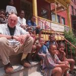 Ned O'Gorman Wanted To Give Kids 'Literature, Latin, And Love'