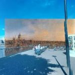 Compare Paintings And Google Street Images To See How London Has Changed (Way Cool)