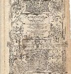 We Found Shakespeare's Personal Dictionary on eBay!, Say Book Dealers