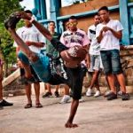 Brazil's New Dance Craze, From Rio's Favelas To The Big-Time