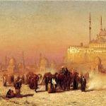Cairo To Restore Saladin's Citadel