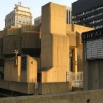 The Bullies Of Brutalism