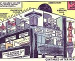 How Do Comic Artists Produce Such Condensed Yet Amazing Cutaways And Maps?