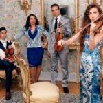 The Stradivarius Investment Company