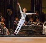 The American Who's Dancing With The Bolshoi