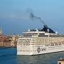 Artists, Officials, Celebrities Unite To Ask Venice To Ban Cruise Mega-Ships