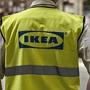 Ikea employee