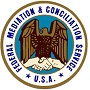 federal mediation service logo