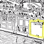 interactive map of shakespeare's london