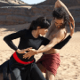 BBC   Culture   Desert Dancer  True story of the YouTube choreographers