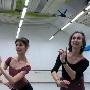 restaging a ballet