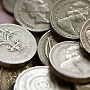 Sterling high suggests rate hike