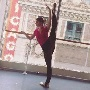 Joffrey Ballet's Newest Dancers Have More To Think About Than Dancing