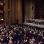 The Metropolitan Opera Sings Its Support For France With The French National Anthem