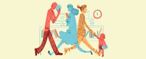 Not Your Parents' Library: Libraries Across America Have Reinvented Themselves