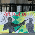 Museums face ethics investigation over influence of sponsor BP   Culture   The Guardian