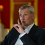 The Bolshoi's New Director Gives His First Western Media Interview