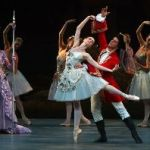 If 'Sleeping Beauty' Is A Story Ballet, What's The Actual Narrative?