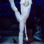 Making A Move From City Ballet To 'Cats'