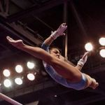 Is Watching Women's Gymnastics As Morally Fraught As With Boxing And NFL Football?