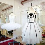 The World's Oldest Haute Couture House? The Paris Opera Ballet's Costume Shop