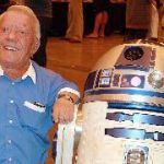 The British Actor Who Played Star Wars' R2D2 Has Died