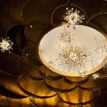 The Met's Chandeliers – The 'Sputniks' – Rise Again