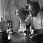 The 10 Million Euro Struggle To Save James Baldwin's Home In Provence