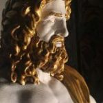 This Greek Statue Of Zeus Was Lost In The Fifth Century, So – What The Heck – Let's Just 3D-Print Another One