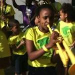 The Kids' Jazz Band In The Favelas Of Rio de Janairo [VIDEO]